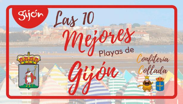 Las Mejores Playas de Gijón