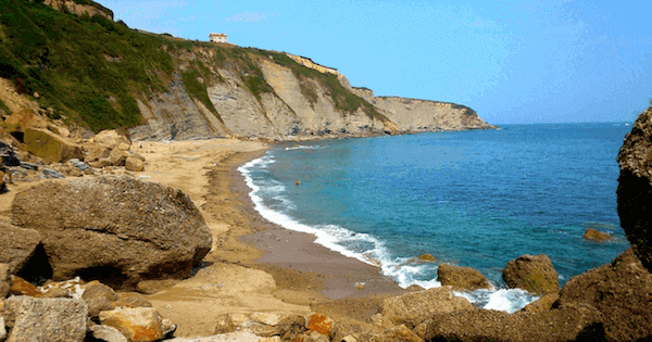 mejores playas de gijon
