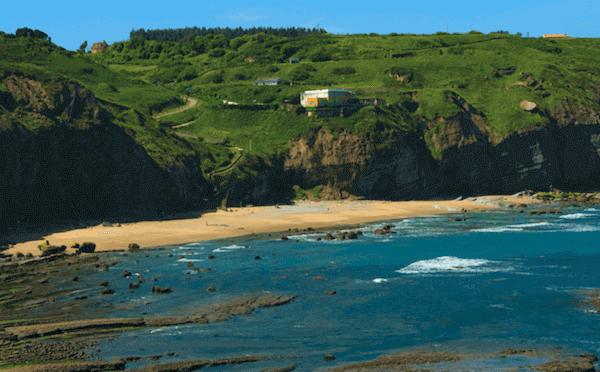 playas mas bonitas de gijón