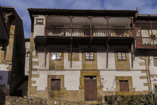 Villa Marinera de Lastres