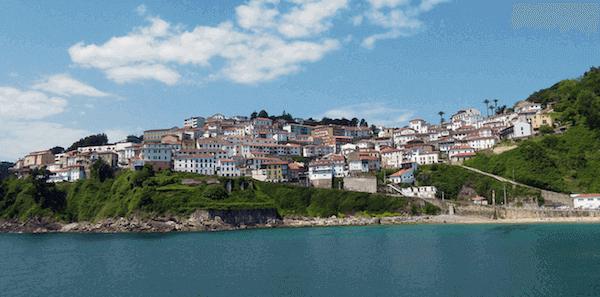 Asturias Lastres España