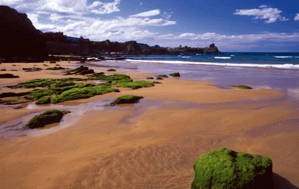 Senderismo por Asturias Rutas