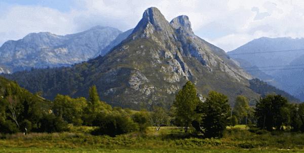 Senderos de Asturias