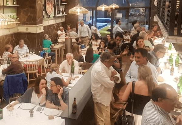 Sidrerías Recomendadas de Gijón