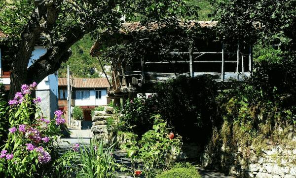 Cuevas del Agua