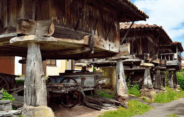 Qué hacer en el Principado de Asturias