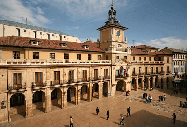Cosas qué ver y hacer en Oviedo: Todo sobre el Turismo y sus Habitantes