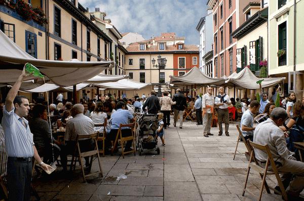 Qué ver y hacer en Oviedo