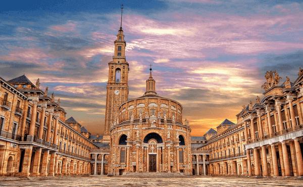 Que Ver y Hacer en Xixón