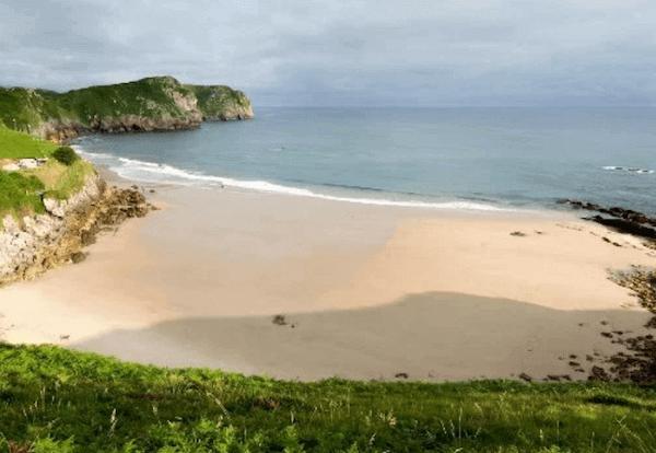 Las Mejores Playas de Llanes
