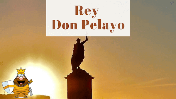 Historia del Rey Don Pelayo