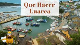 Cosas que ver en Luarca Asturias