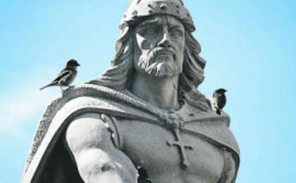 Historia Rey Don Pelayo