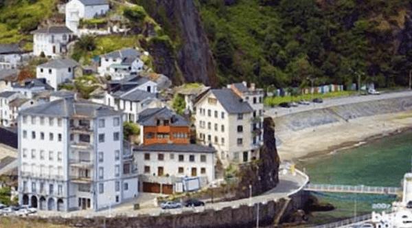 que ver en Luarca Asturias