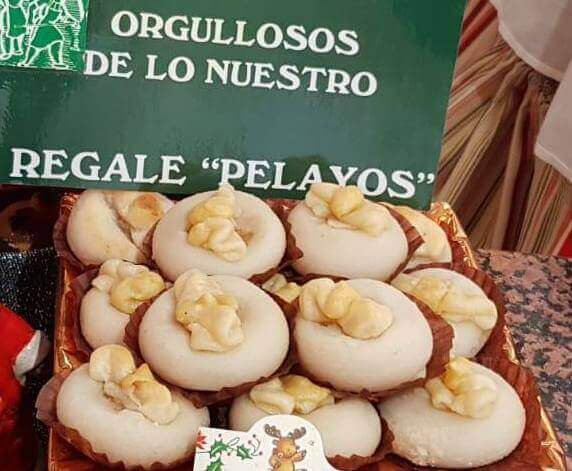 Confiterías Gijón