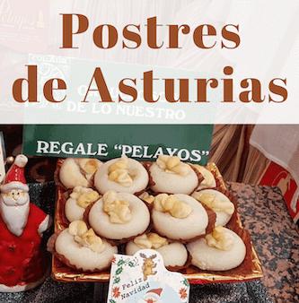 postres típicos asturianos