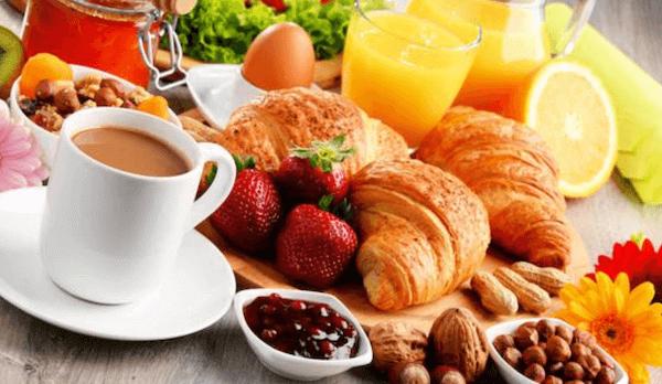 desayunos a domicilio gijon