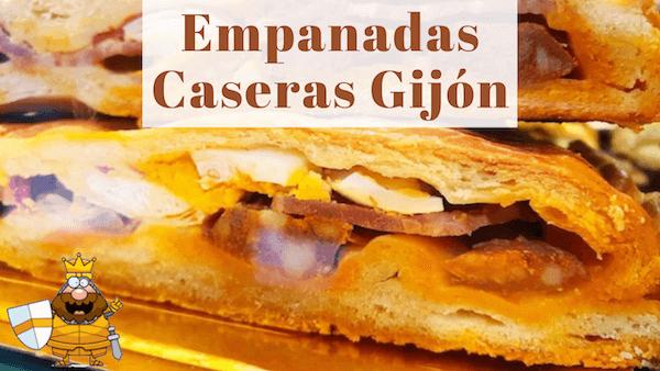 empanada gijon