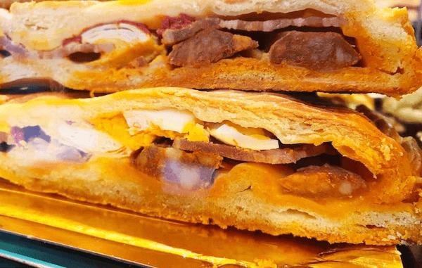empanadas en gijón